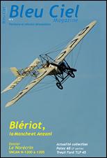 Bleu Ciel Magazine, la nouvelle revue ...