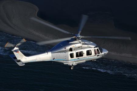 Eurocopter au Top !