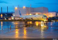A350 XWB, première sortie ...