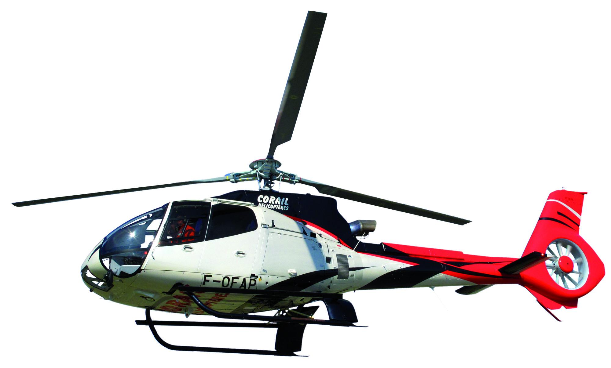 Eurocopter Bilan 2012