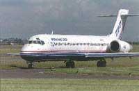 Le Boeing 717