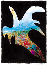Affiche de JP Bailly
