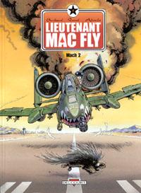 Lieutenant Mac Fly