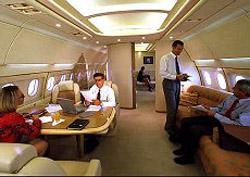 Les Gros Business Jets