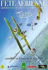 La Ferté Allais 1998