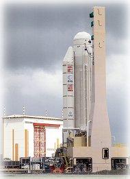 Ariane, Airbus et l'Europe