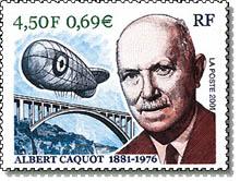 Albert Caquot