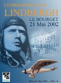 Lindbergh 75 ans après l'exploit