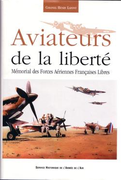 Aviateurs de la Liberté