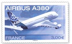 Airbus A 380 : le géant !