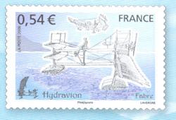 Le ciel à tout prix : Hydravion Henri Fabre