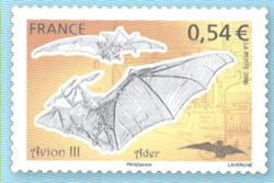 Le ciel à tout prix : Avion III Clément Ader