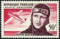 Maryse Bastié 1898/1952