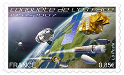 50 ans après Spoutnik 1