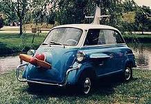 Aérocar 600 – BMW 600 (1959) – 2