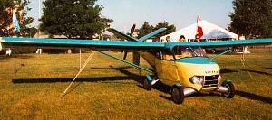 Aérocar 1