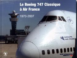 Le Boeing 747 Classique à Air France