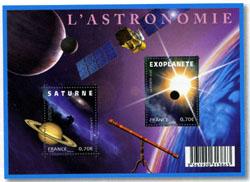 L'astronomie, Saturne et les Exoplanètes