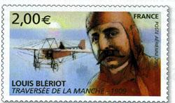 25 juillet 2009 : cents ans de la traversée de la Manche par Blériot