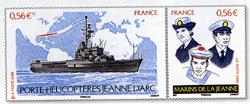 La Jeanne d'Arc : Dernière mission