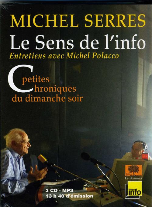 Le Sens de l'Info : DVD 1 (9/2004 à 7/2007)