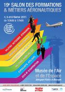Salon des Formations & Métiers Aéronautiques