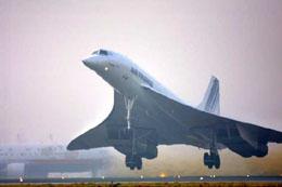 Boeing Transsonique 20XX