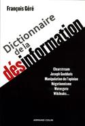 Dictionnaire de la Désinformation
