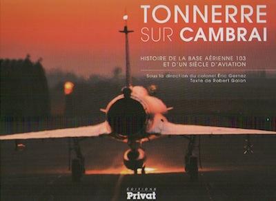 Tonnerre sur Cambrai (BA 103)