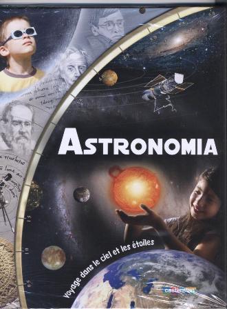 ASTRONOMIA  (Casterman)