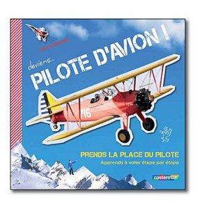 Deviens pilote d'avion (Nick Barnard)