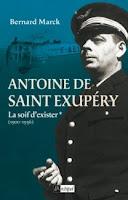 La soif d'exister (Antoine de Saint Exupéry)