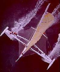L'Hydroptère
