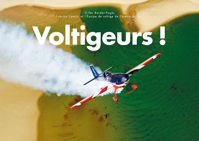 Voltigeurs (Gilles Bordes-Pages)