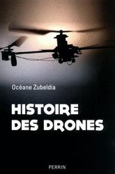 Histoire de Drones (Océane Zubeldia)