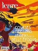 Courses et Meetings Aériens de la Belle Epoque (1909/1914)