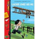 Lucien chez les As (Yann Bernabot et Christophe Gaultier)