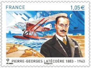 Pierre Georges Latécoère