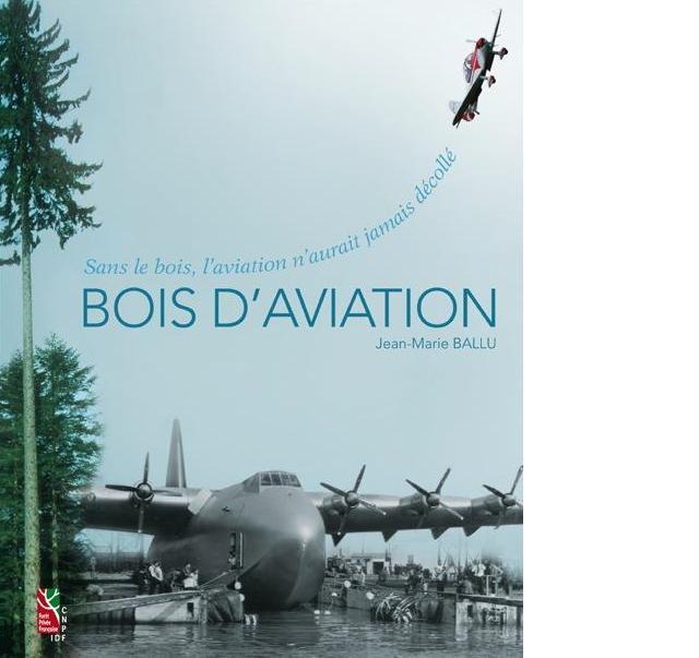 Bois d'aviation : Jean-Marie BALLU