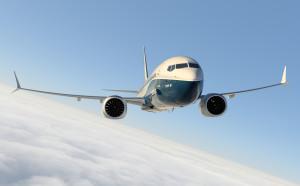 737-MAX Artwork