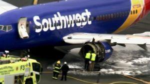 737 Southwest