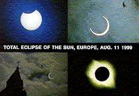 passion des éclipses