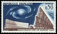 Radiotélescope de Nancay