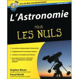 L'astronomie pour les nuls (9/7/15) First Editions