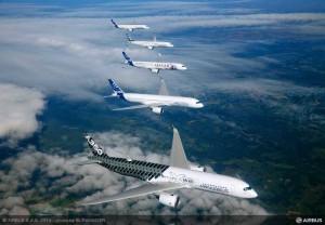 A350 FORMATION FLIGHT-IN FLIGHT-02_