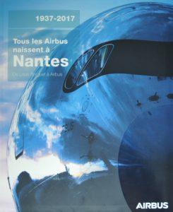 Tous les Airbus naissent à Nantes (Version 12/2017)