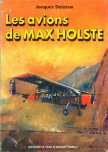 Cover max Holste TU