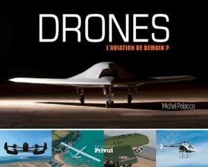 Drones Cover MP