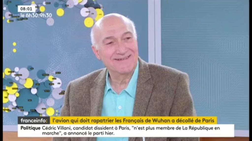 DOSSIER : Transport aérien demain et avenir Air France…. Débats et oukases !