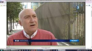 Frappes Syrie MP France 3